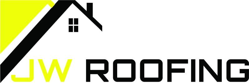 JW Roofing Logo