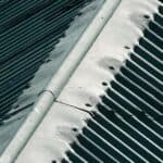 metal roofing in Dayton, Ohio